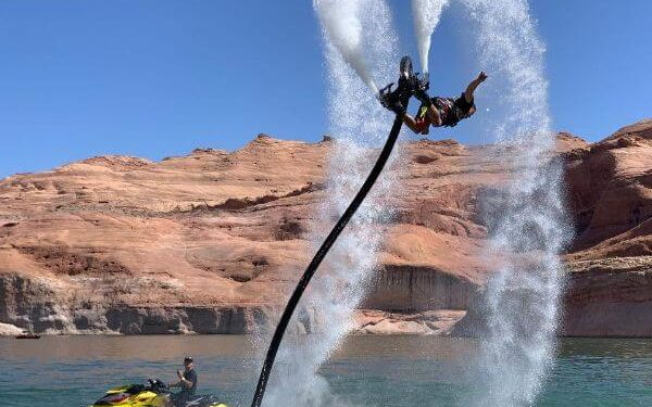 Lake Powell Top Utah Attractions and Places to Visit