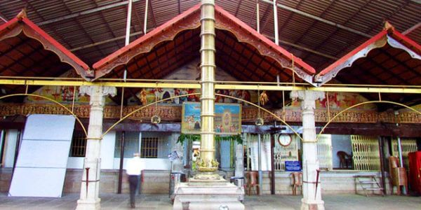 Mangaladevi Temple Most Famous Temples in & Around Mangalore
