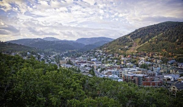 Park City Top Utah Attractions and Places to Visit