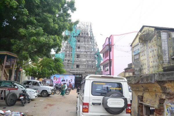 Sri Punukeeswarar temple