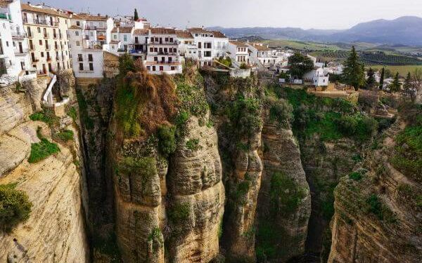 Ronda Top Spain Attractions and Places to Visit