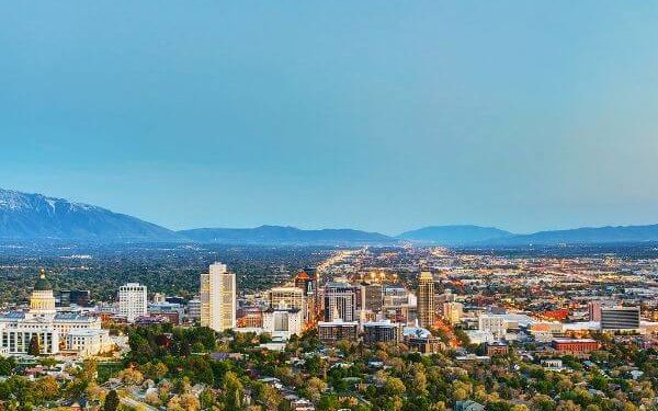Salt Lake City Top Utah Attractions and Places to Visit