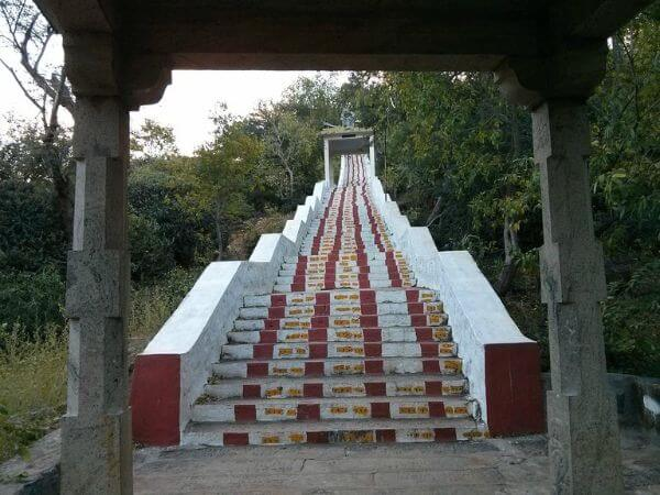 Sri Dhandayuthapani Swamy Temple
