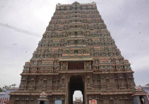 Sri Kasi Vishwanatha Swamy temple