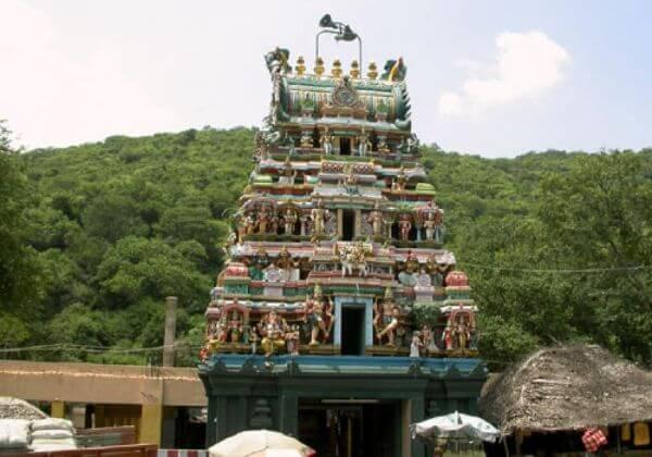 Shri Solaimalai Murugan Temple