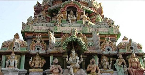 Sri Vadhanyeshwarar temple Sri Vadhanyeshwarar temple Best places to travel with friends in Europe